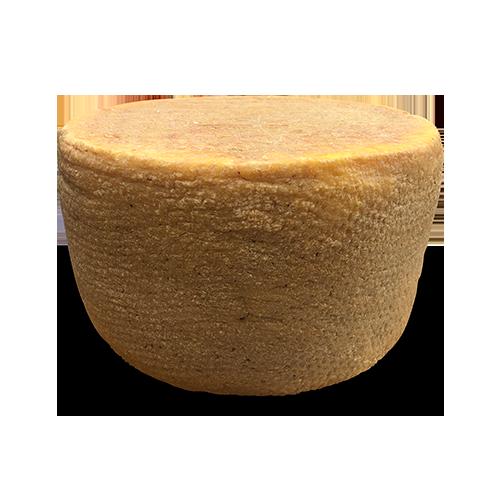 Queso de la Sierra de JalMich